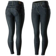 Horze Victoria Women's Denim Breeches