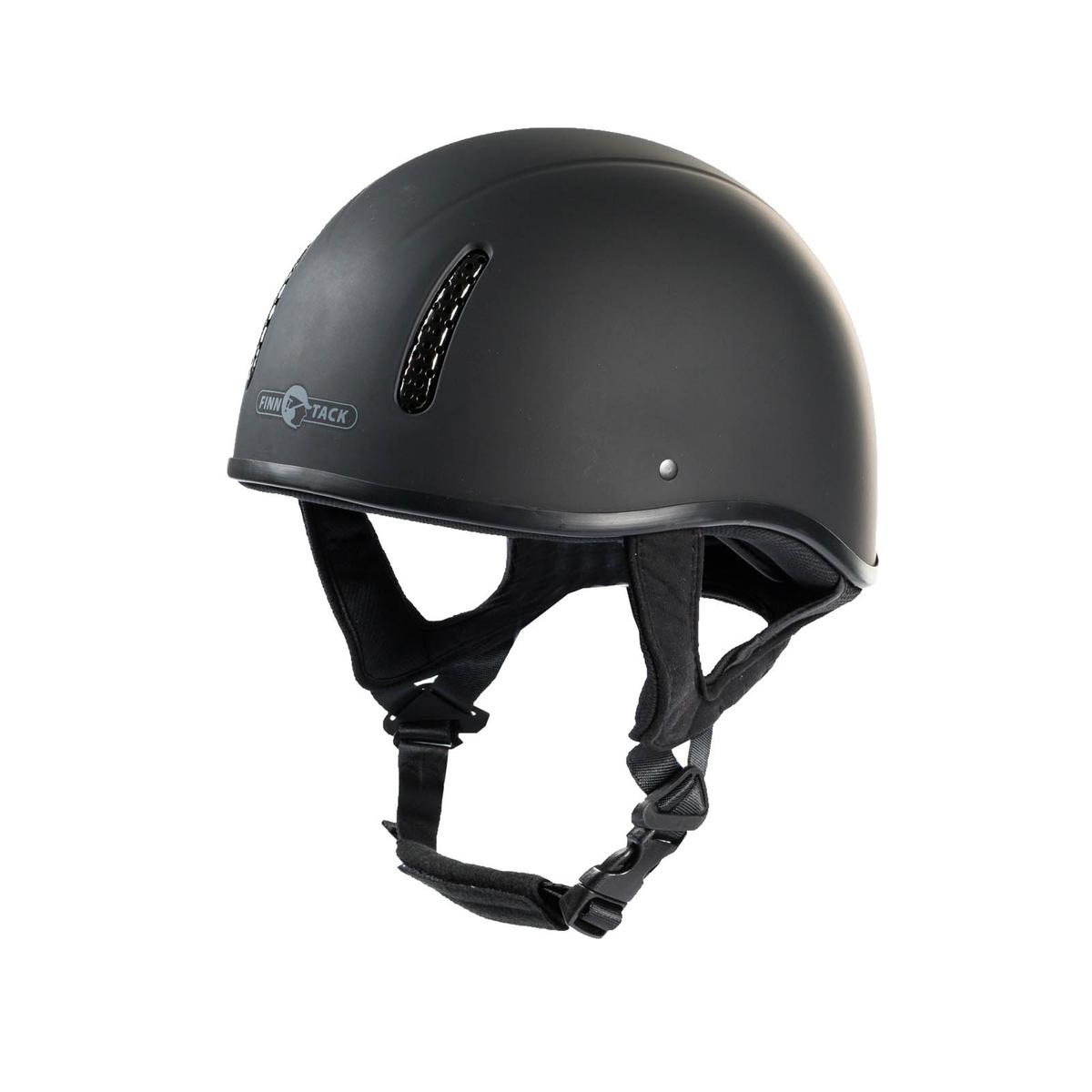 Finntack Pro Jockey Helmet