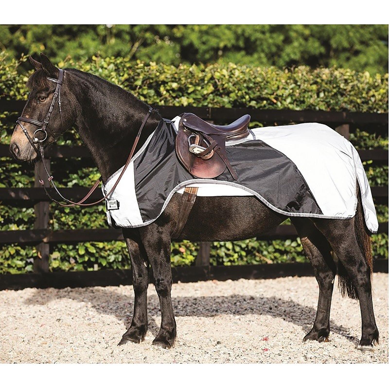 Horseware Rambo Pony Nightrider Horze