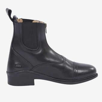 f7881d1e7a8a4 Dublin Evolution Zip Front Paddock Boots