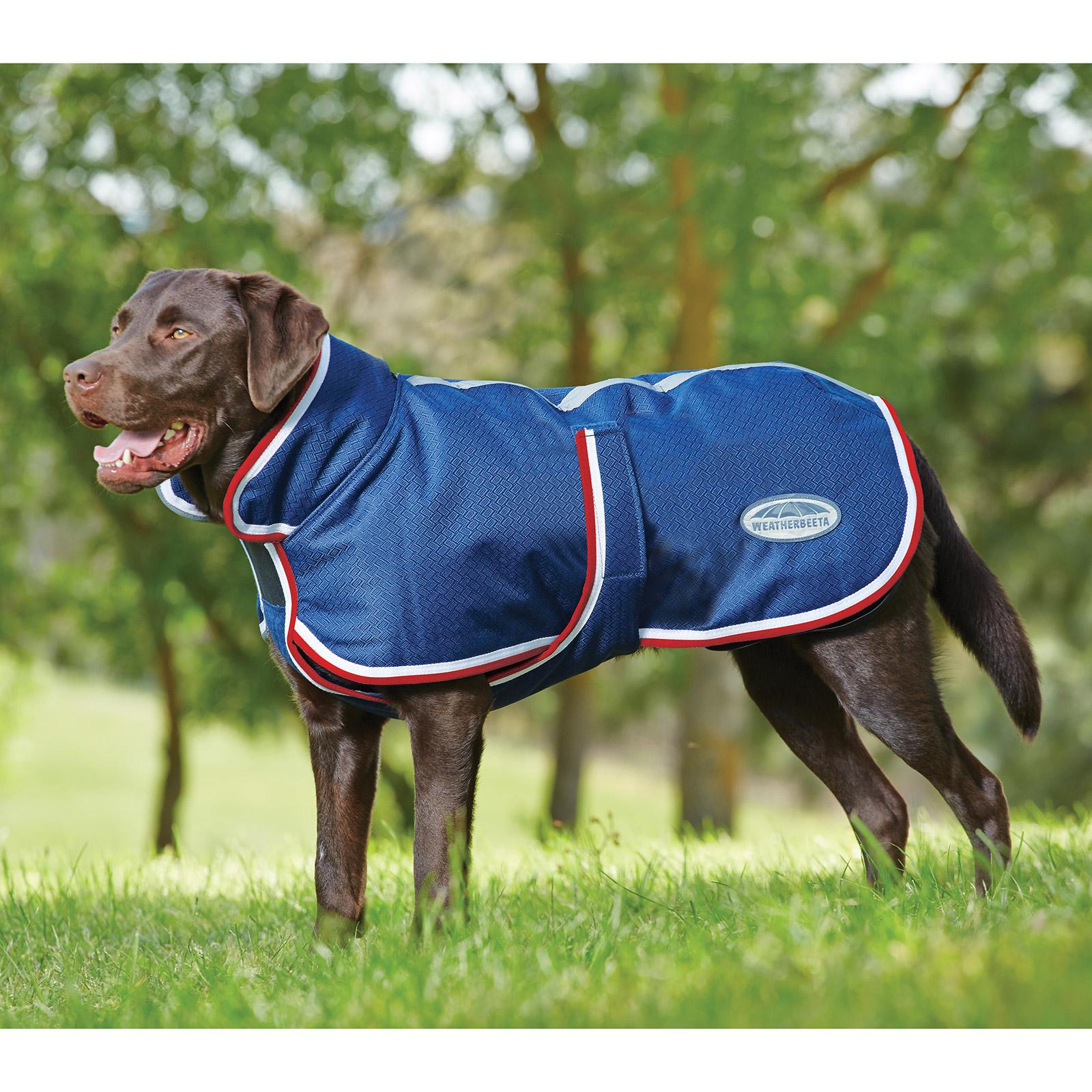Weatherbeeta Parka 1200d Deluxe Dog Rug