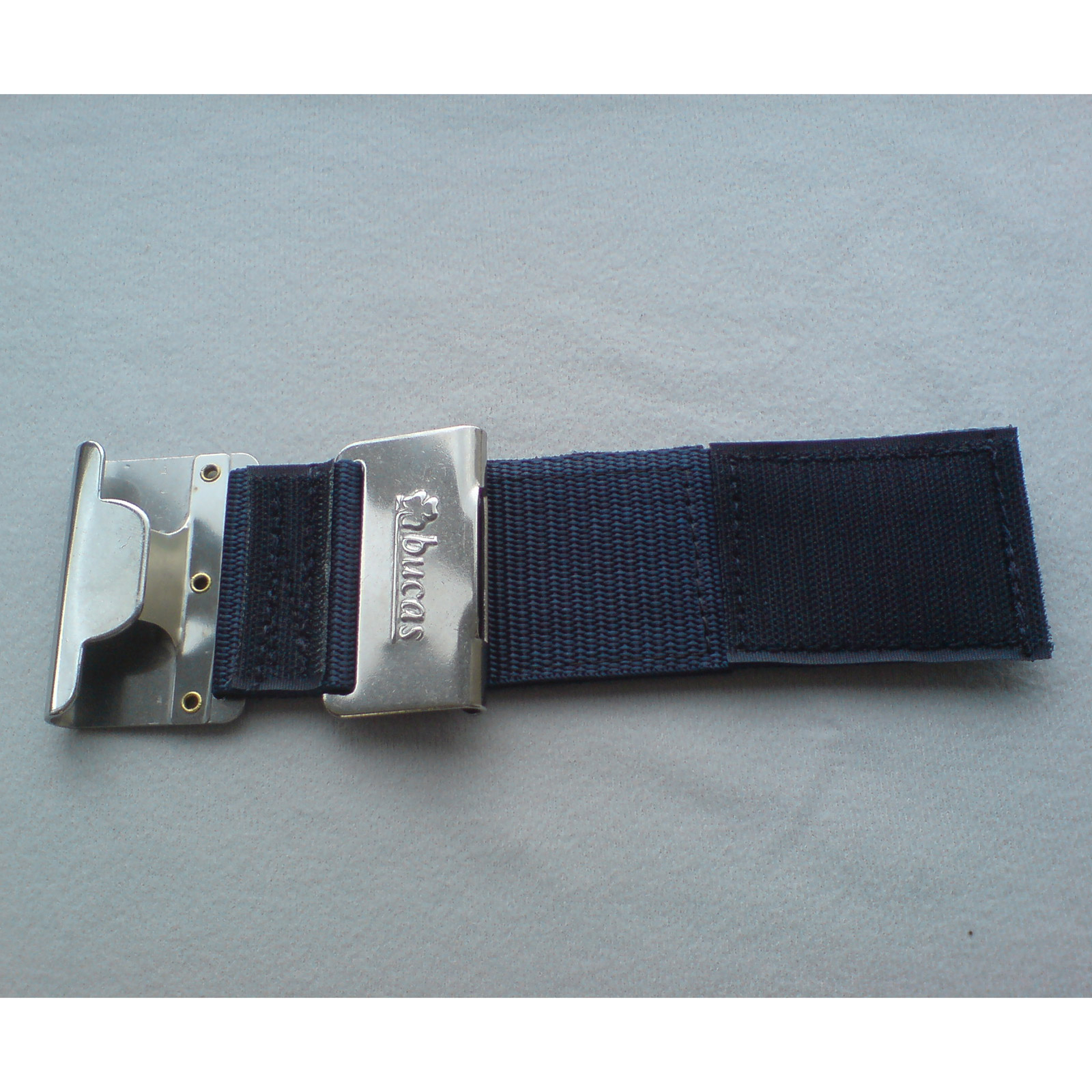 Bucas Front Extender Buckle For Click N