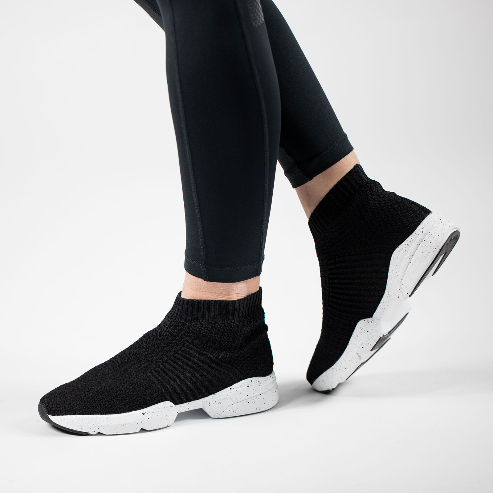 Women's Superlight Sock Trainers | Horze