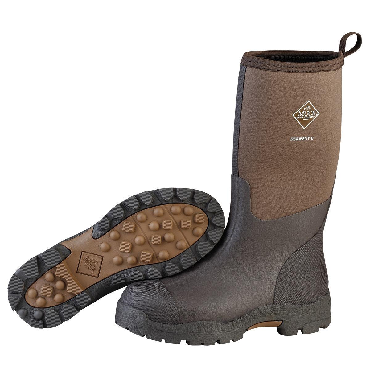Muck Boot Derwent II boots | Horze