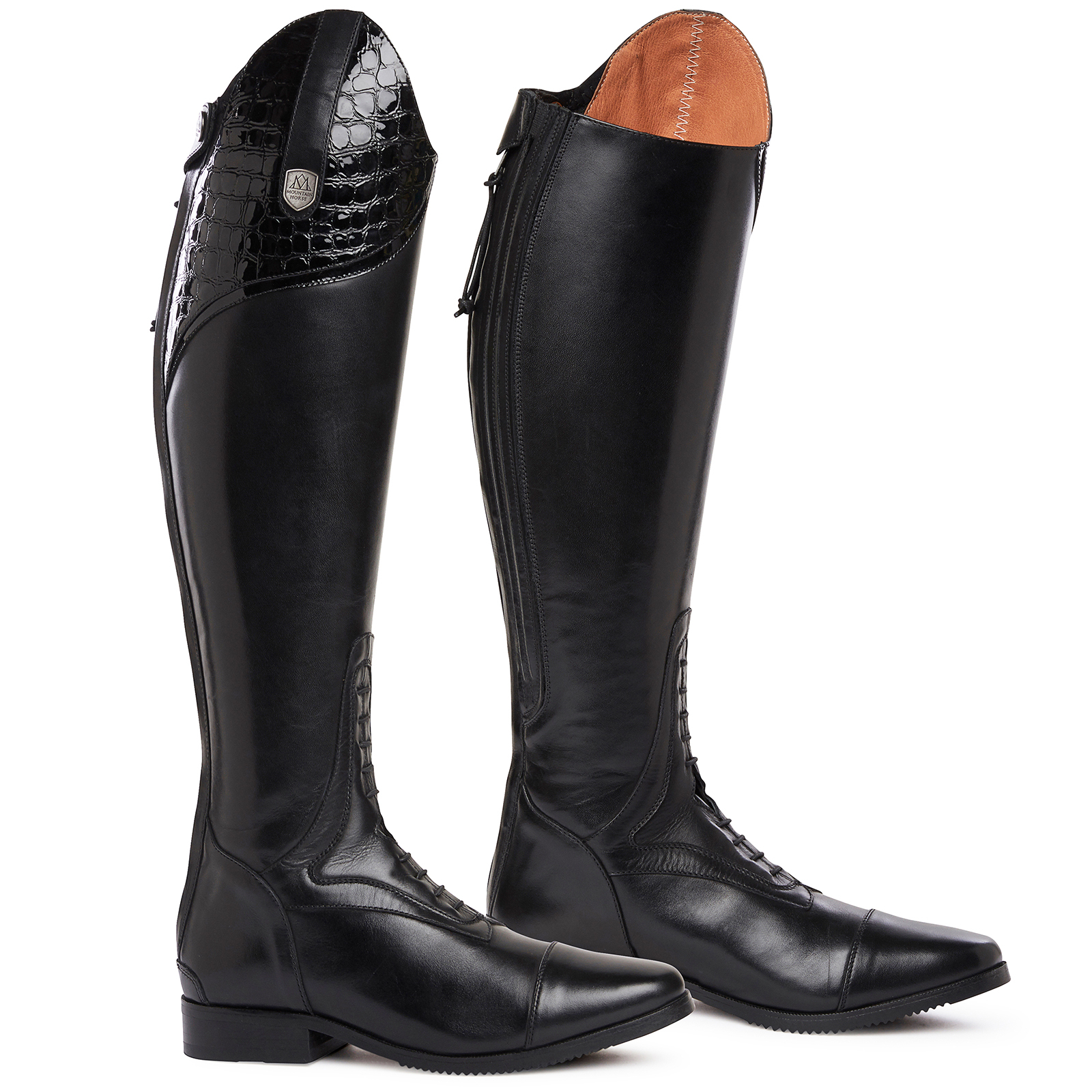 Mountain Horse Riding Boots Horze