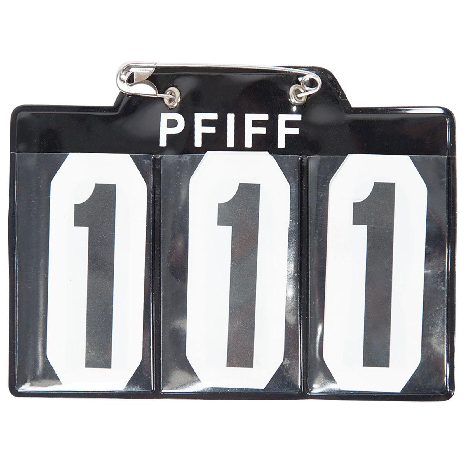 PFIFF