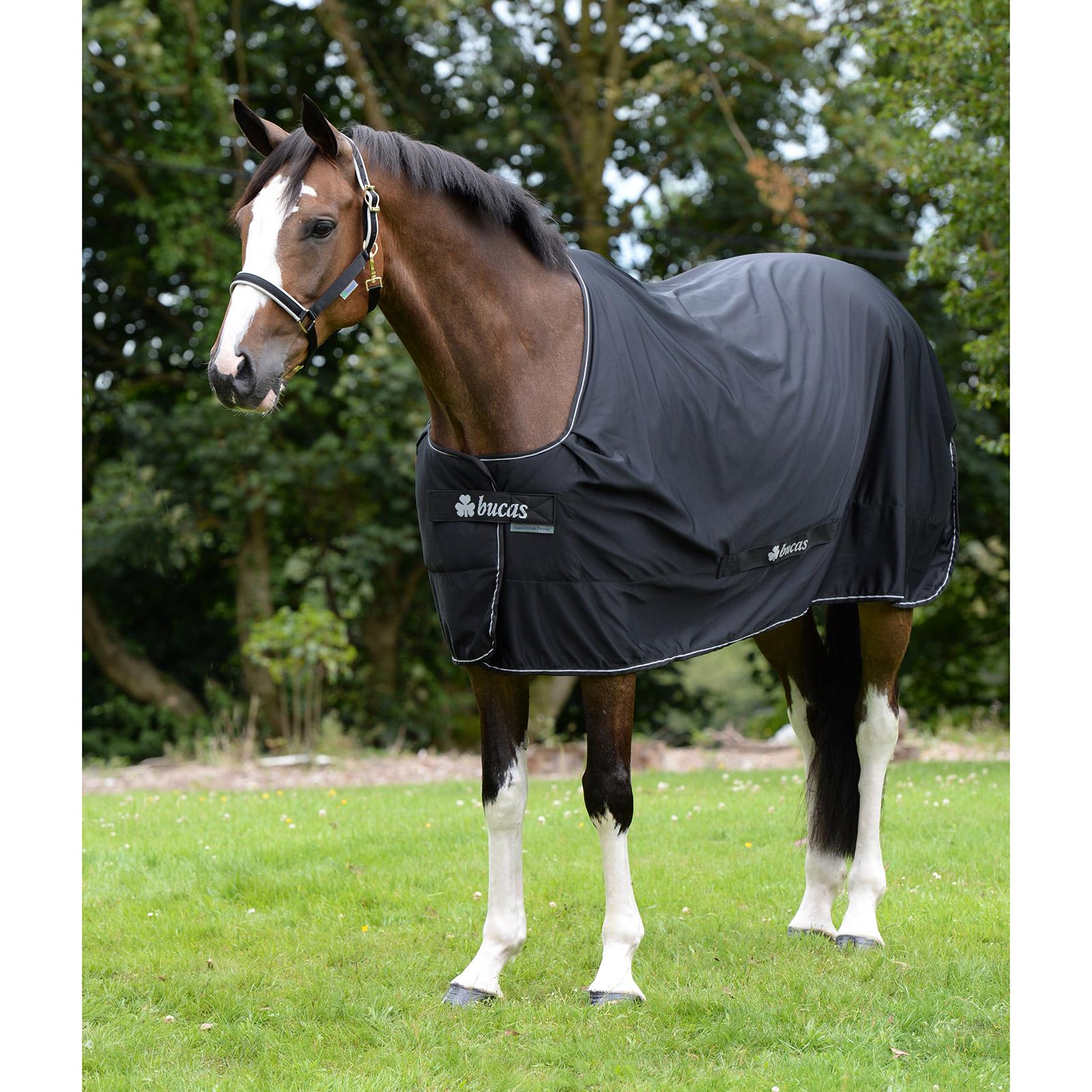 Bucas Cooler Blanket Horze