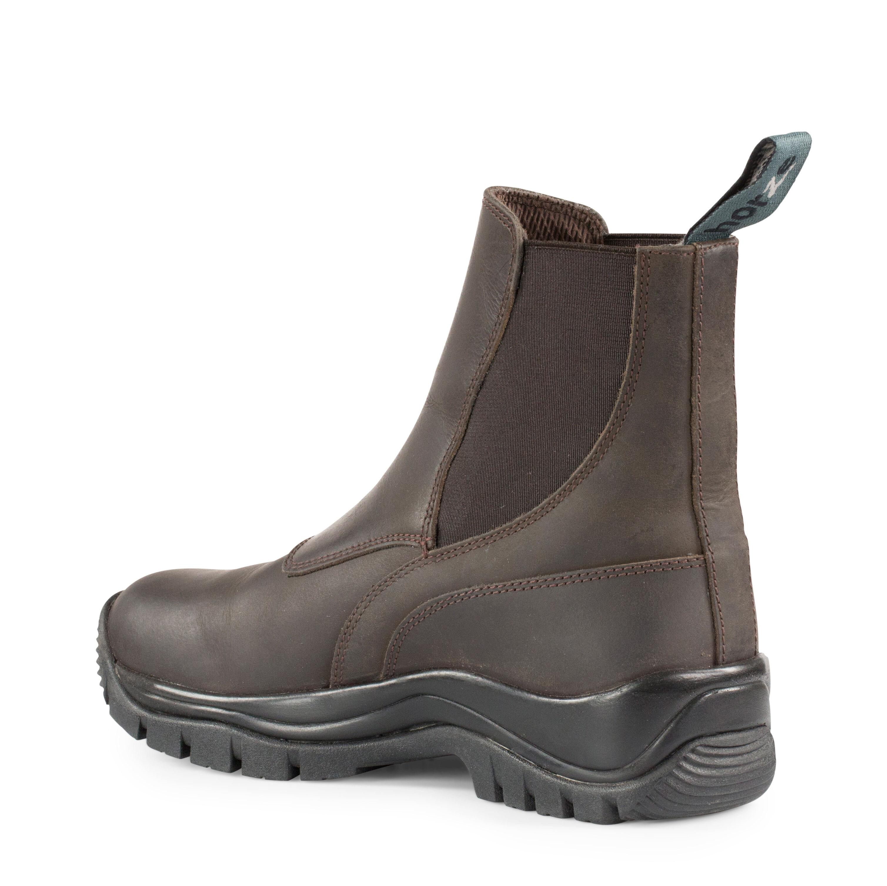 daba383a0211 Riding Boots & Accessories Horze Sporty Jodhpur Boots