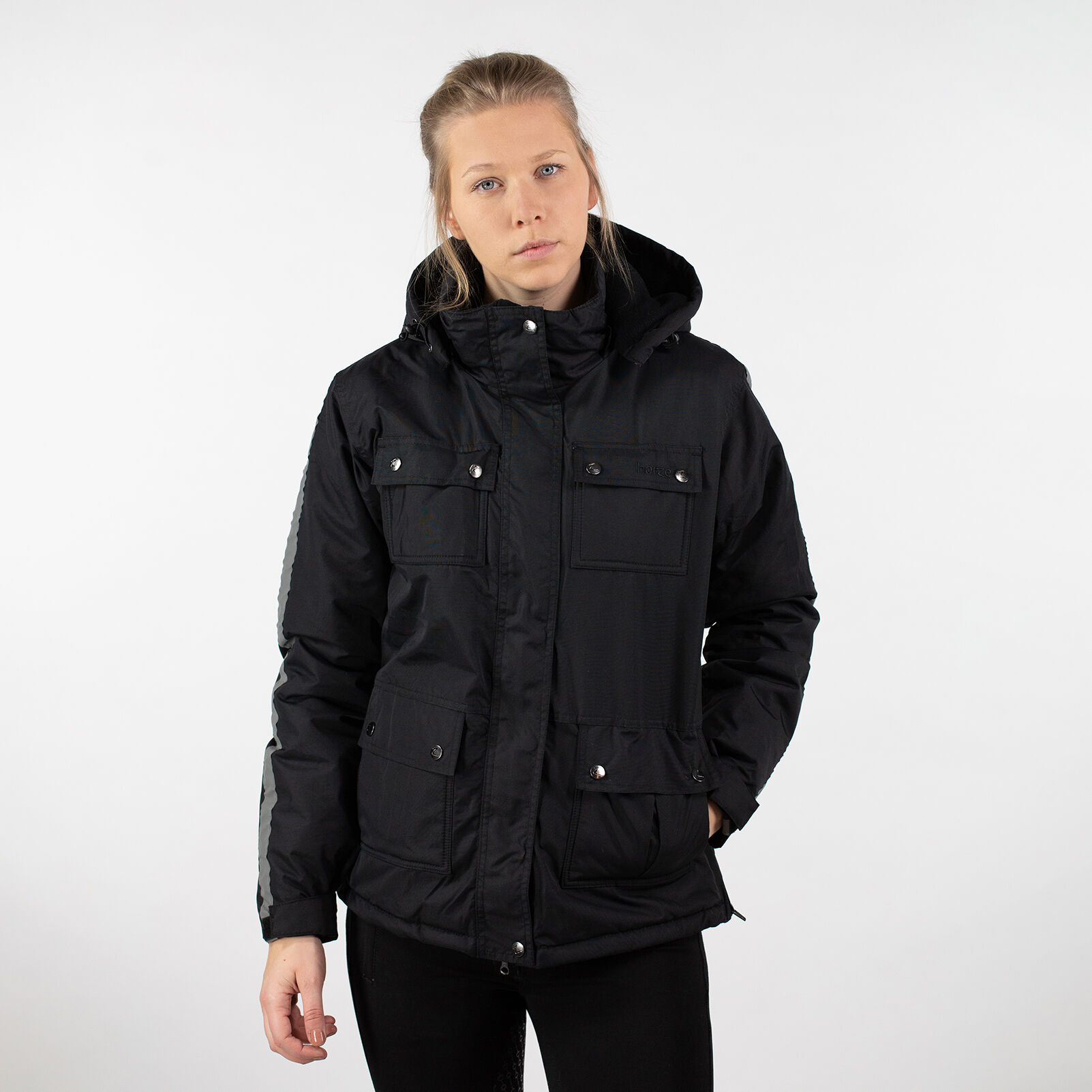 Horze WinterRider Winter Jacket Women