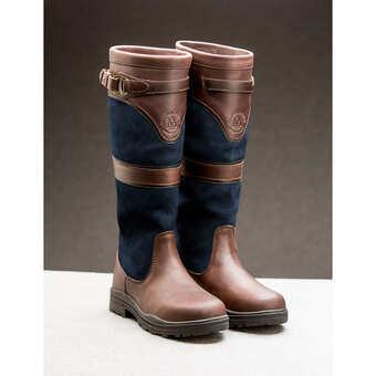 05525d1f5cc Mountain Horse Devonshire boots