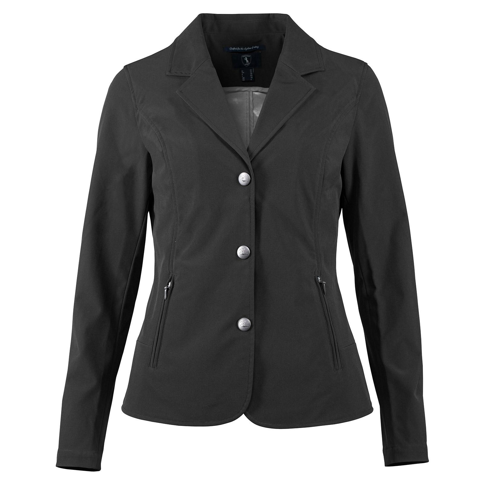Buy Horze Adele Women's Softshell Show Jacket   horze.eu