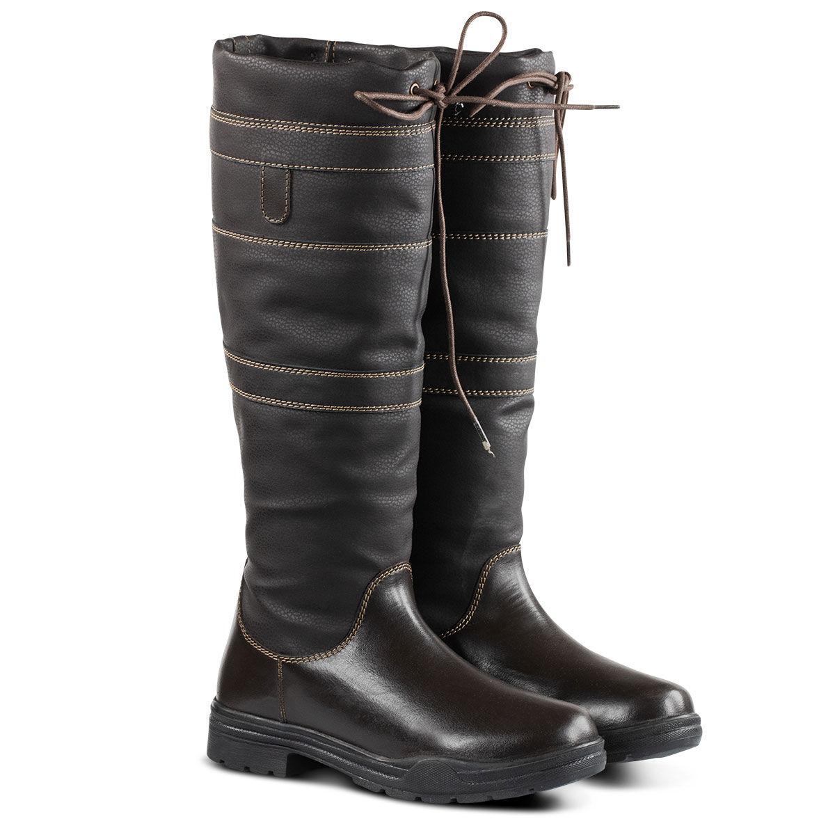 Winter Riding Boots | Horze