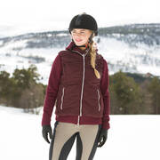 Horze Gina Women & Junior Padded Vest