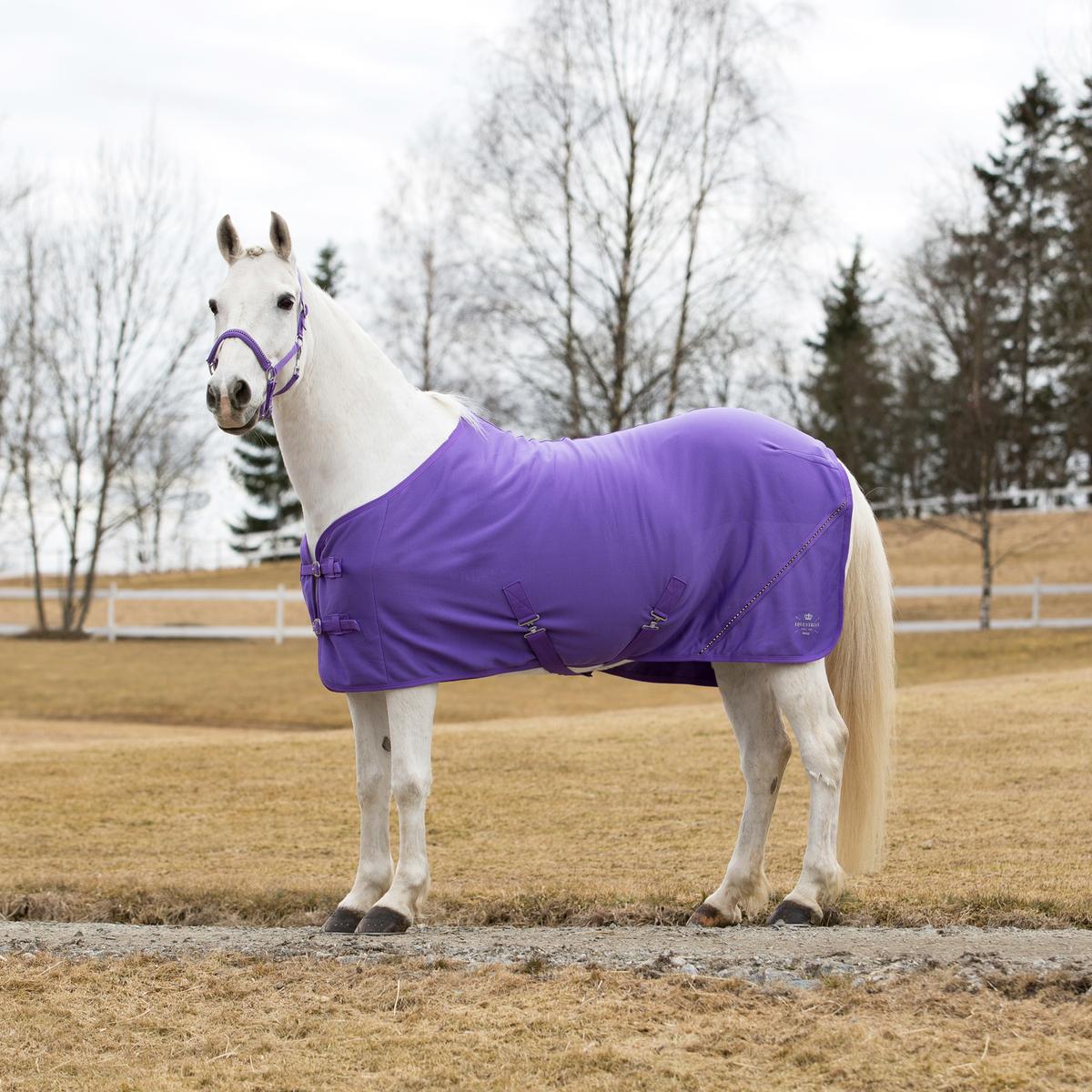 Horze Pony Fleece Rug