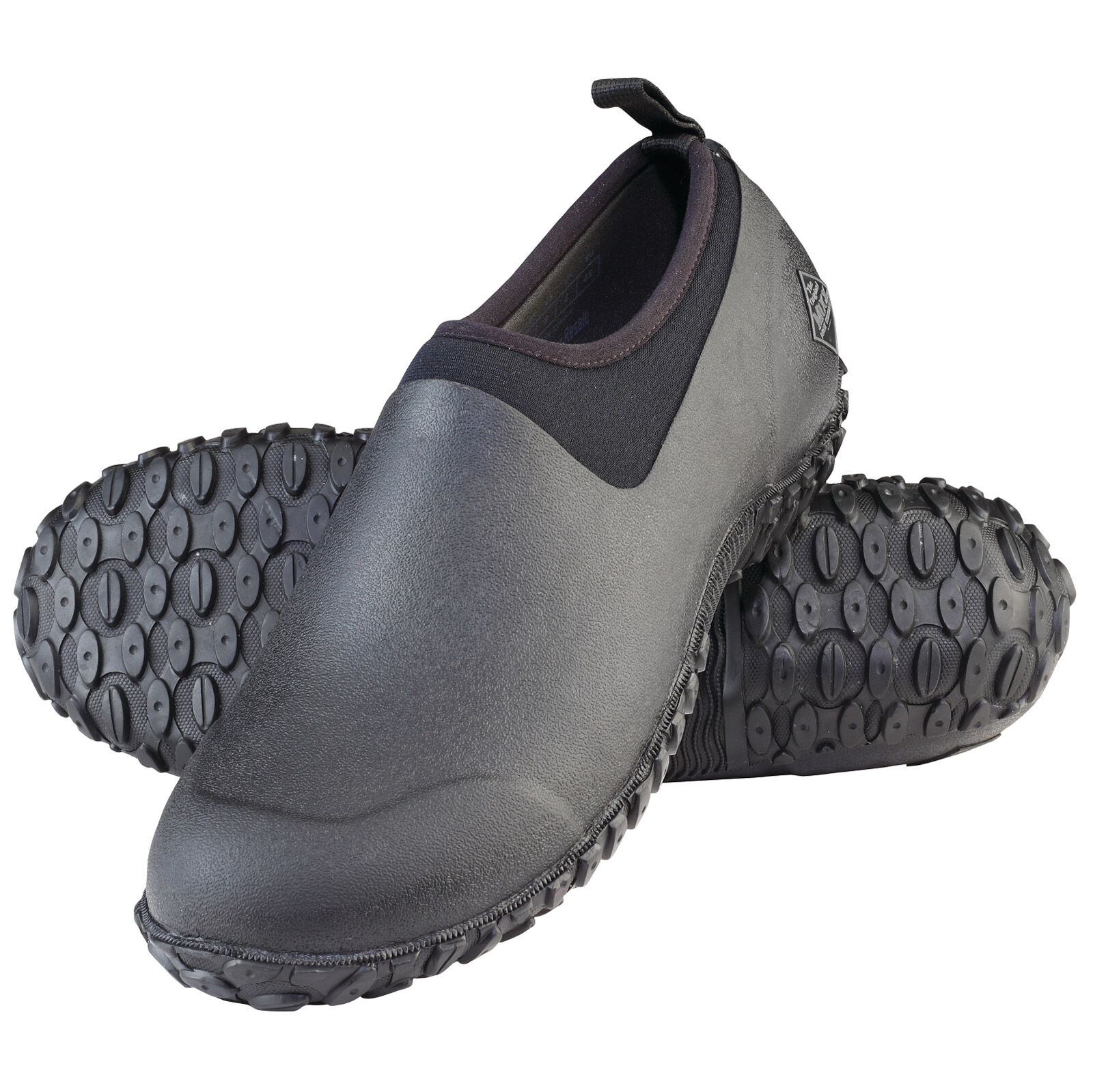 Muck Boots Muckster Ll Low Rubber Kids Shoes