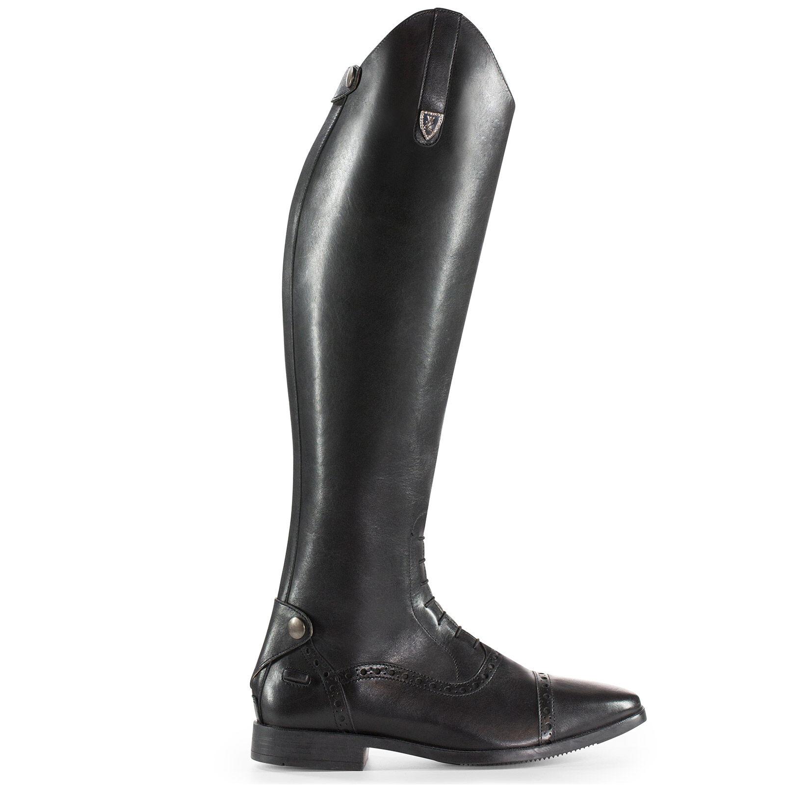 Boots Tall Genuine Winslow Horze Leather PuiXOkZT