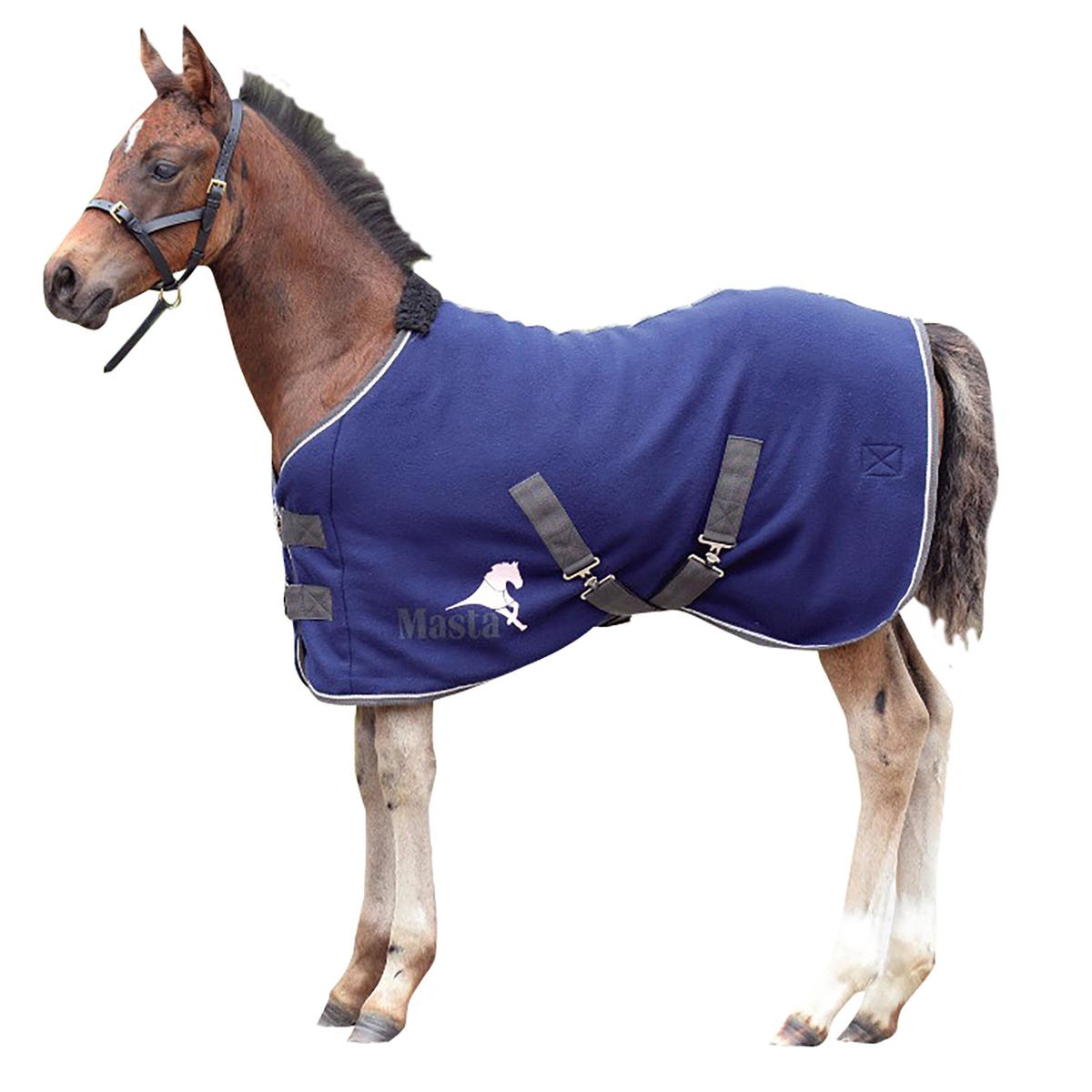Masta Fleece Rug Avante Foal X 3