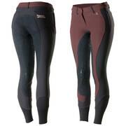 Horze Kiana Women's & Junior Full Seat Breeches