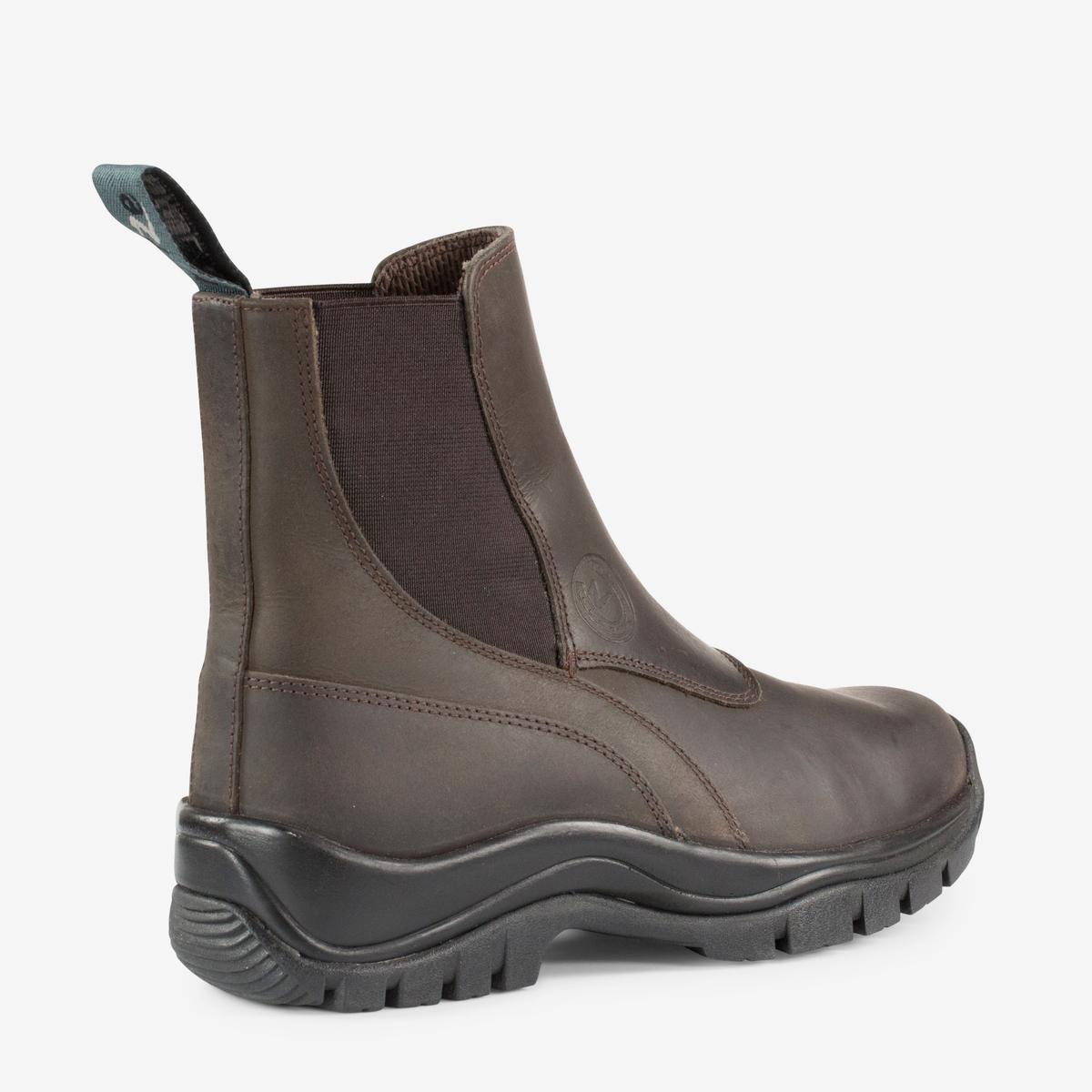 a51bc9619ca8 Horze Sporty Jodhpur Boots
