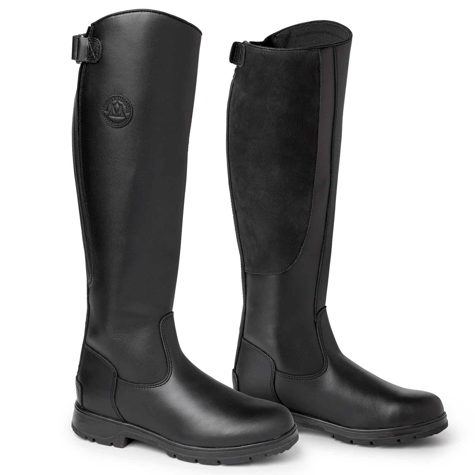 Mountain Horse Mountain High Rider Legacy Riding Boots Horze