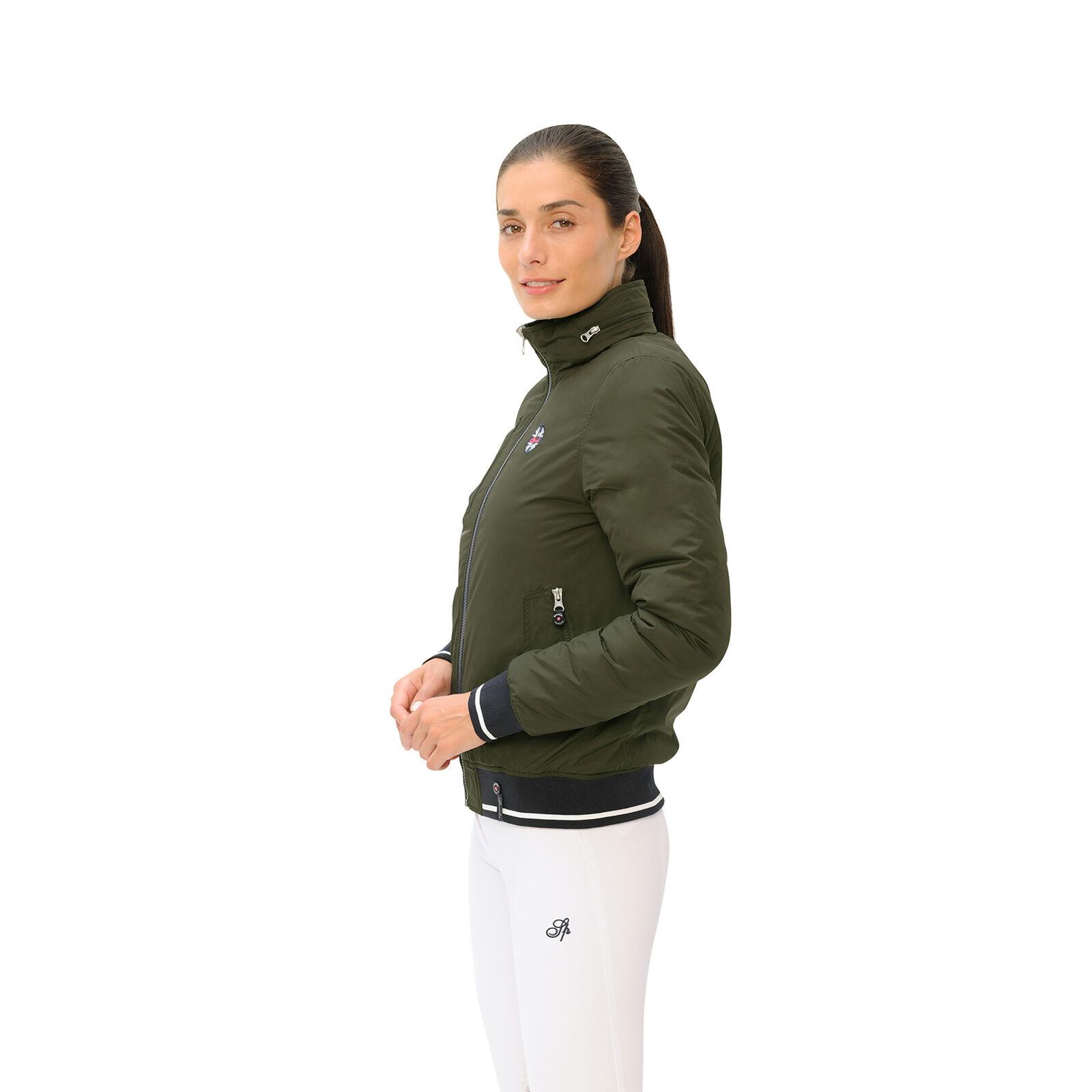 Ameli Jacket Spooks Frühjahr//Sommer 2020 blush//navy XS S M L
