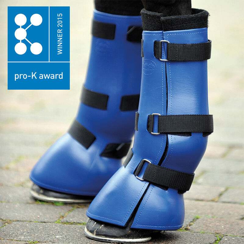 Horze Travel Boots