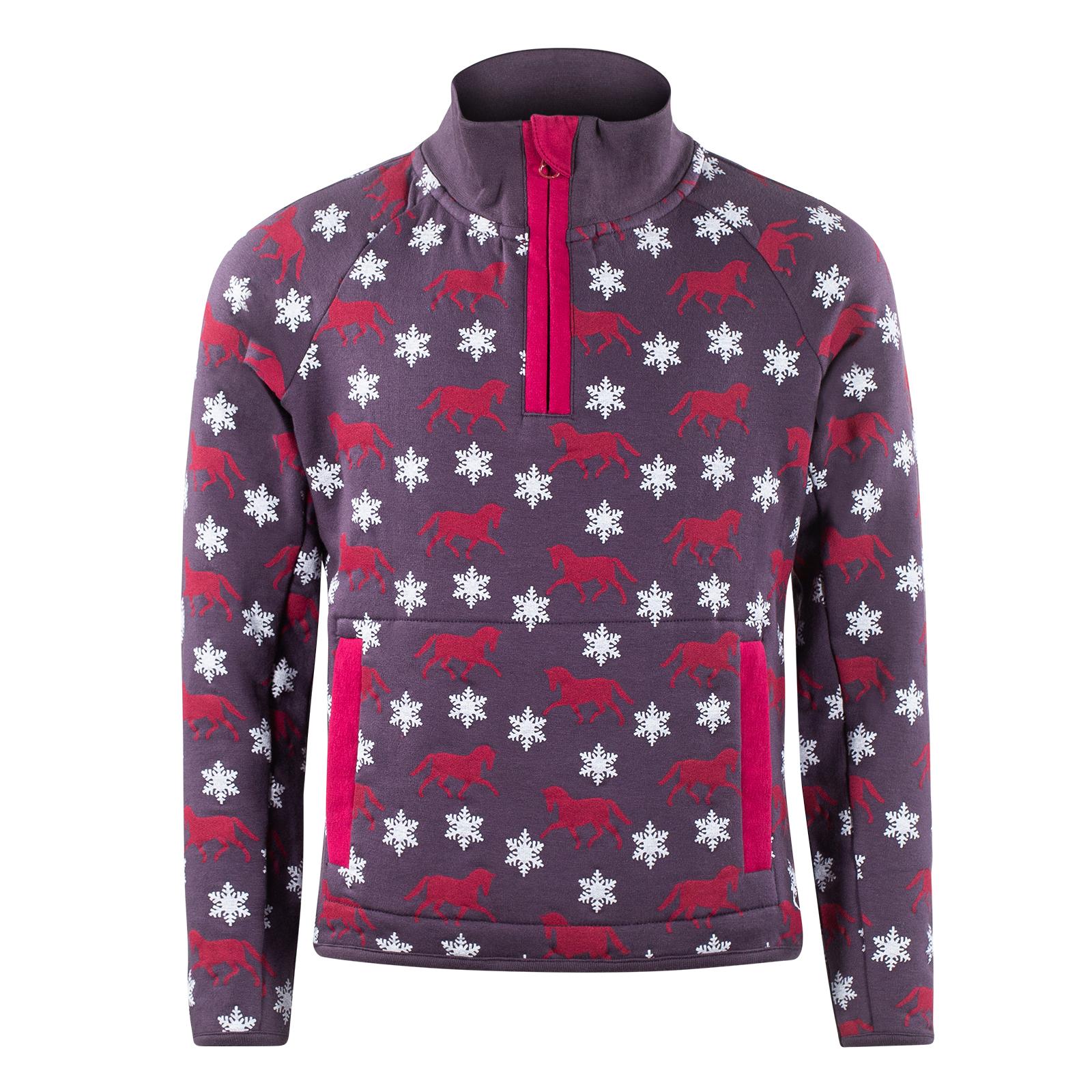 Buy affordable Kids Riding Sweatshirts & Hoodies now | horze.eu