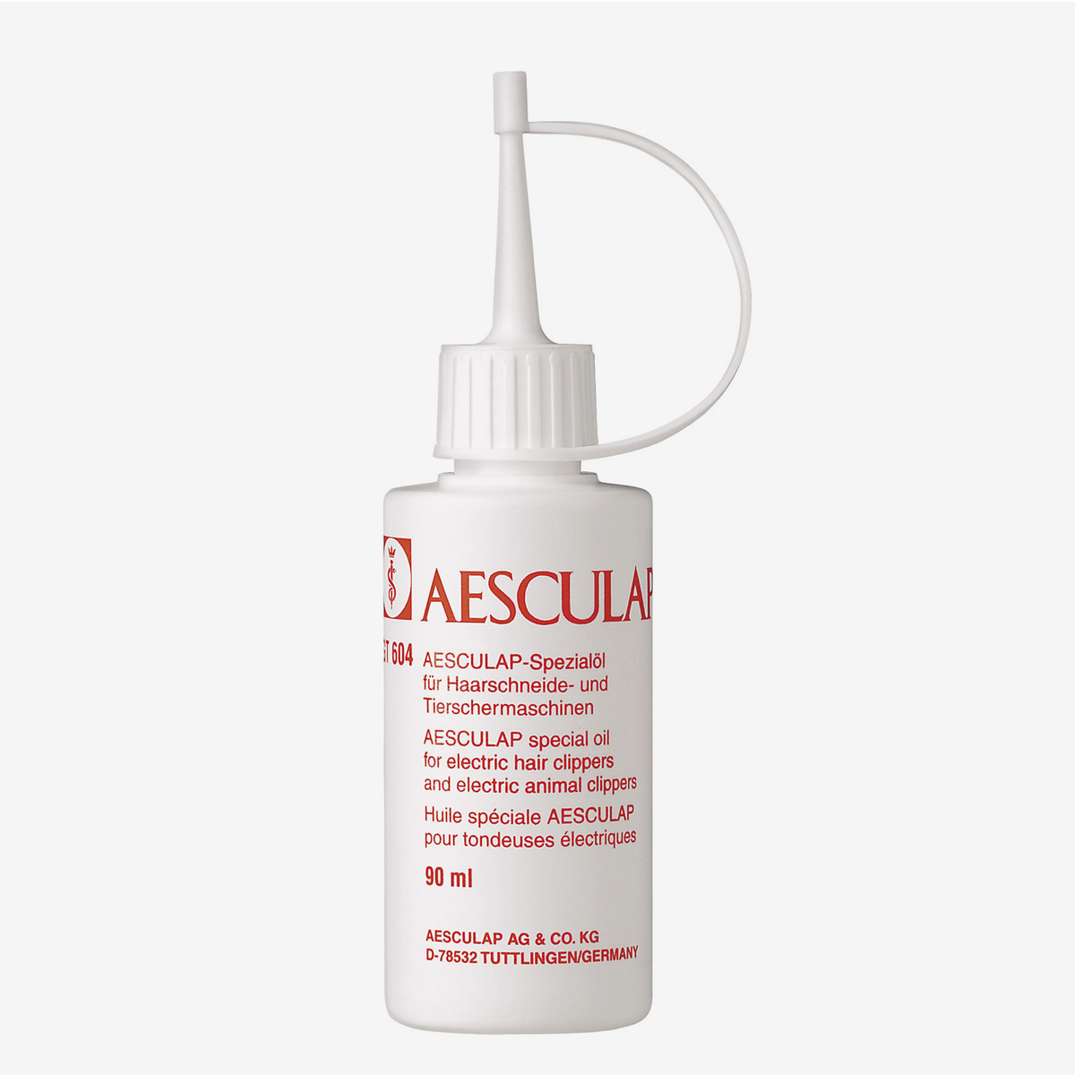 Aesculap Clipper oil 90ml