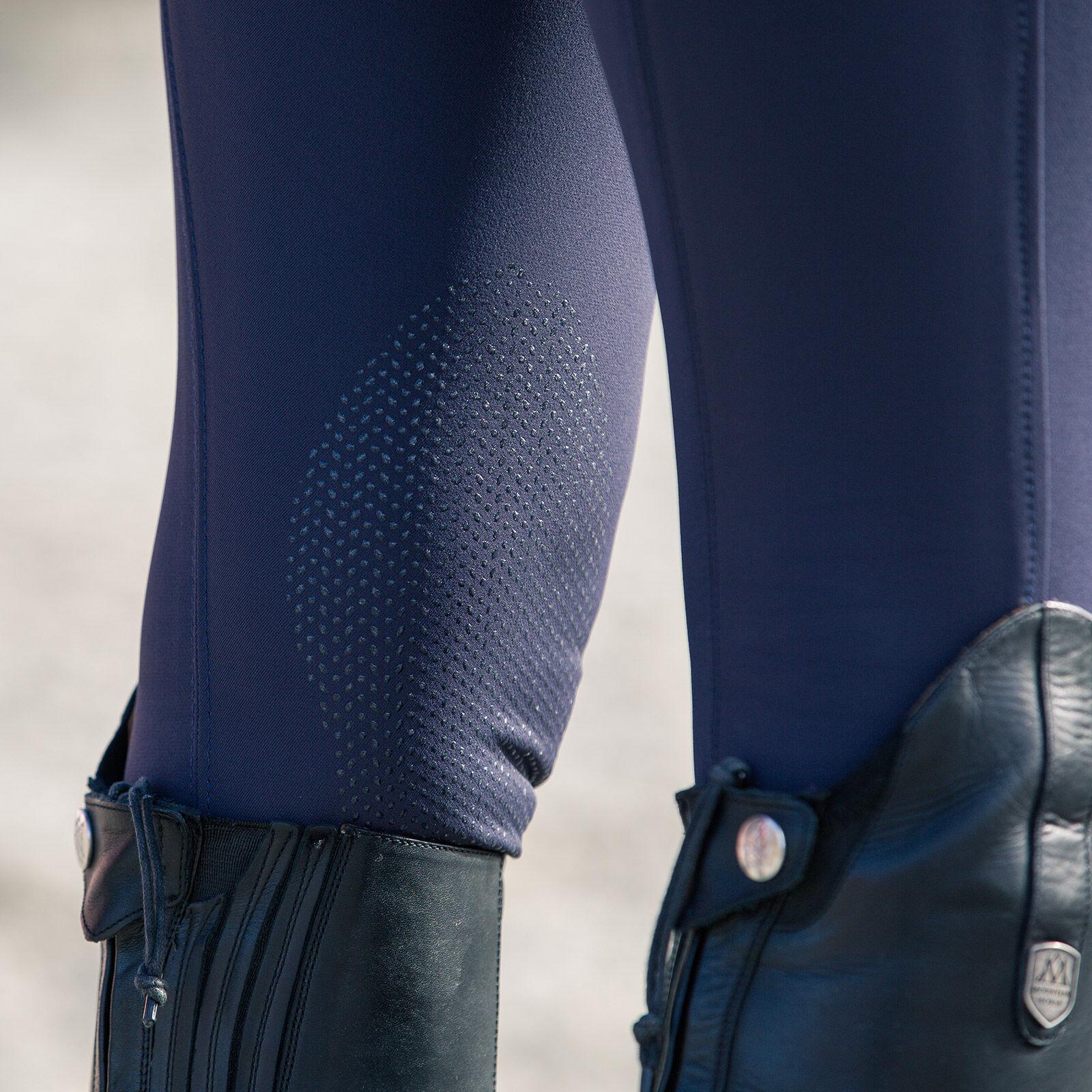 Riding Clothing BVertigo Olivia Women/'s Silicone Knee Patch Breeches