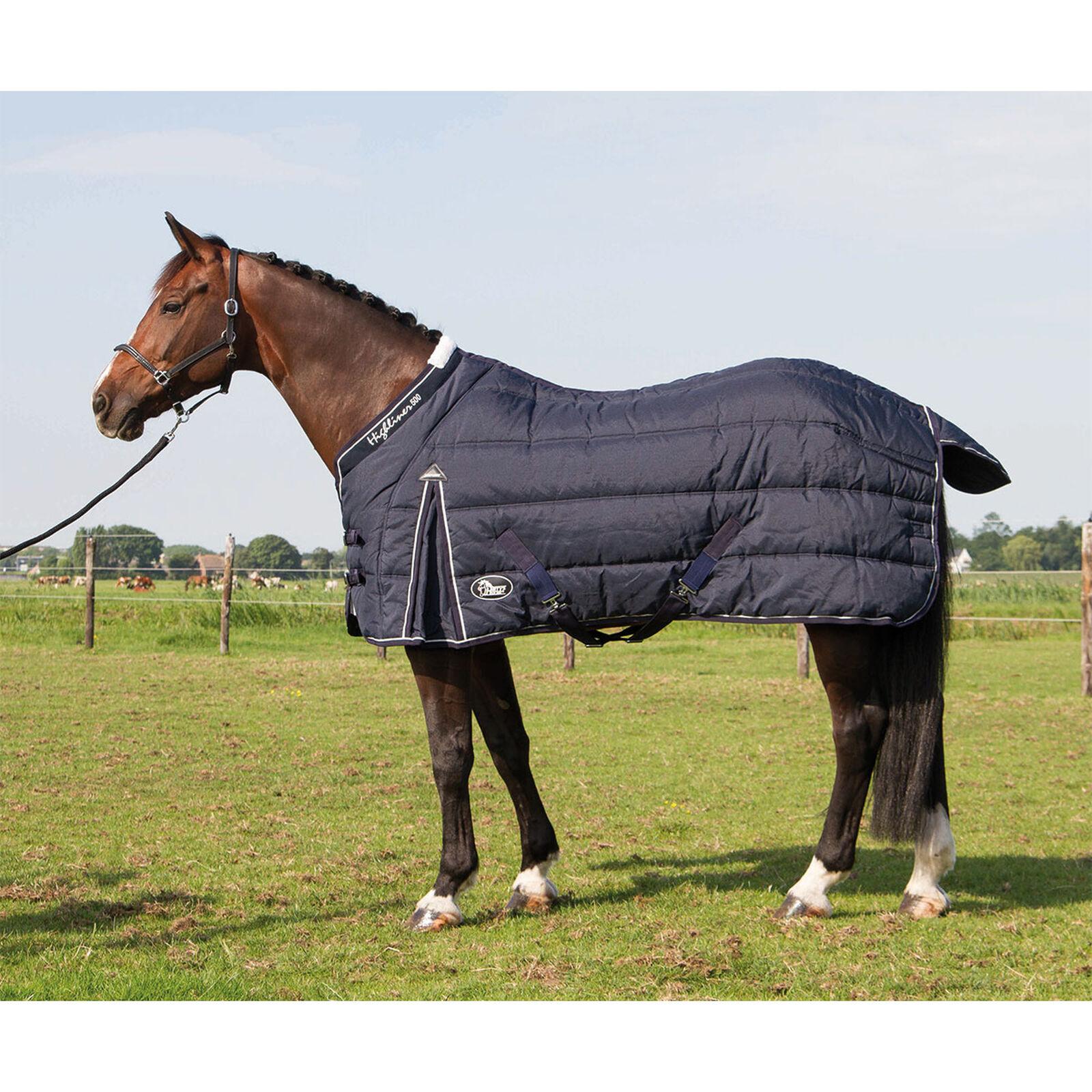 Harry/'s Horse lederhalfter con paspel elegante pistolera robustas cuero