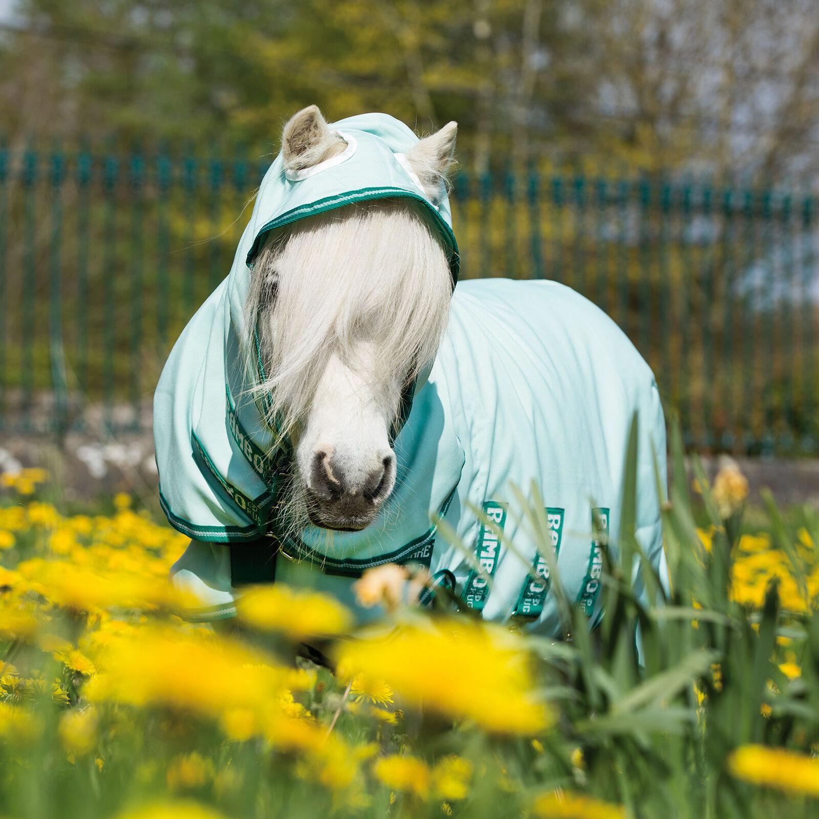 Horseware Rambo Pony Hoody CLEARANCE