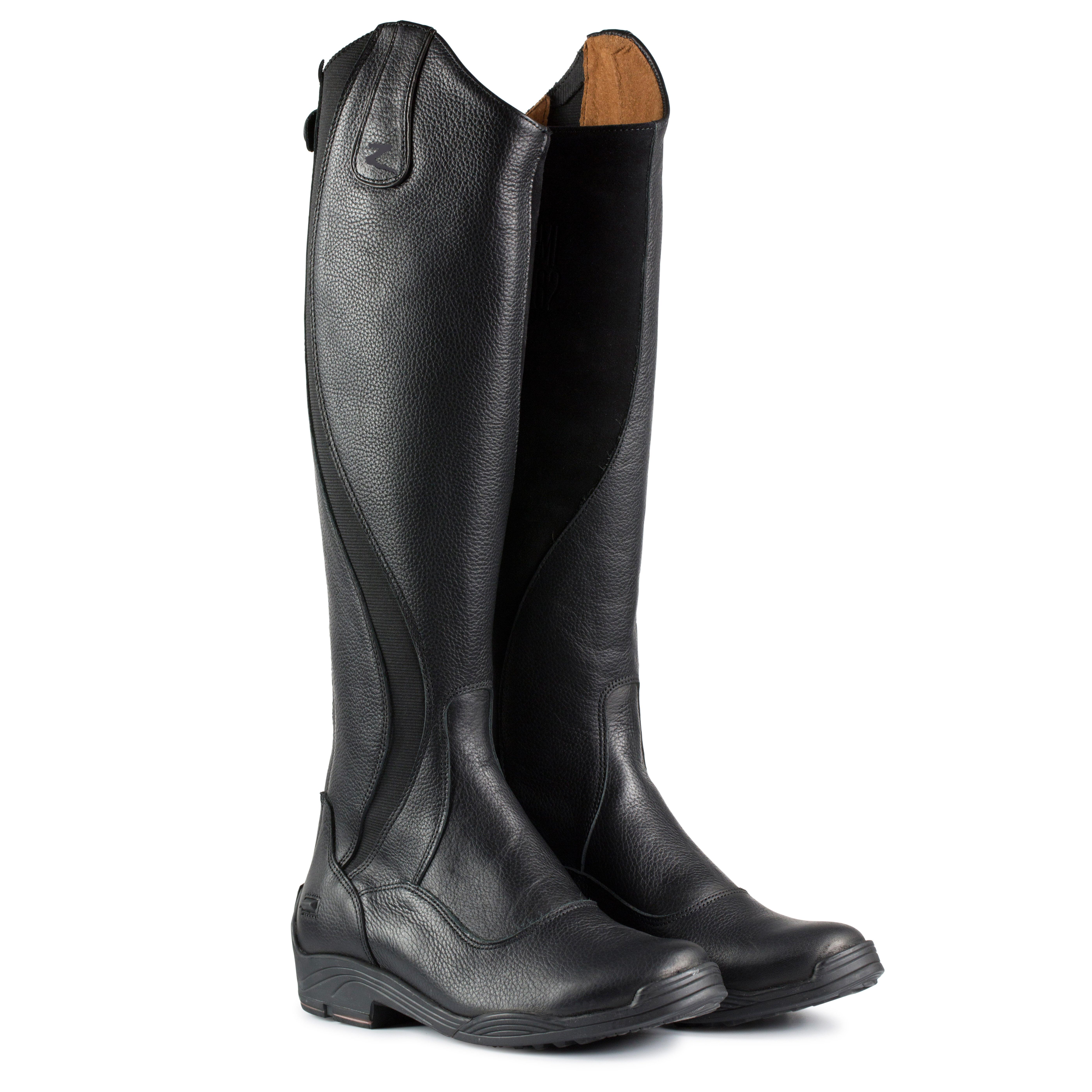 Horze Camden Tall Boots | Horze