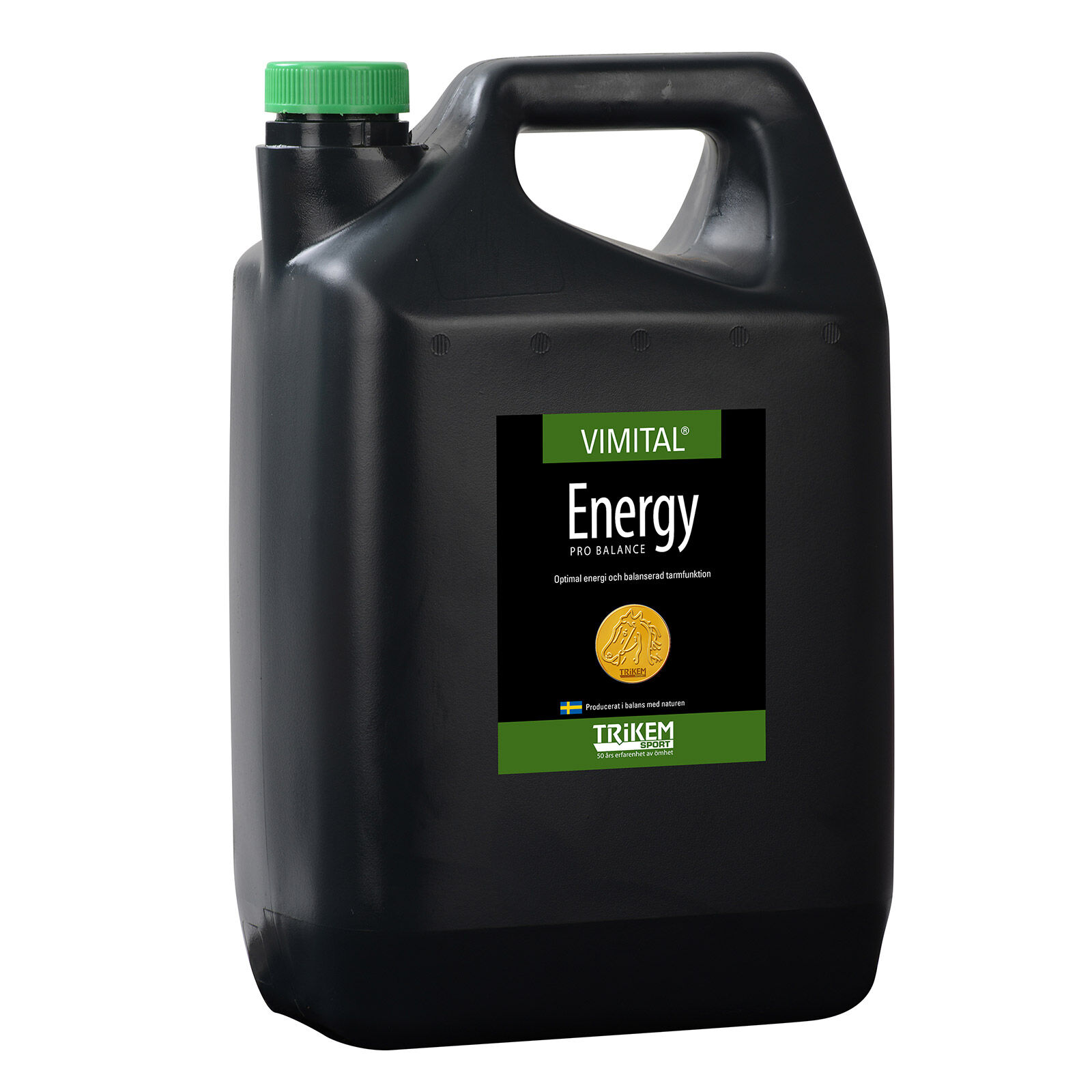 trikem energy oil