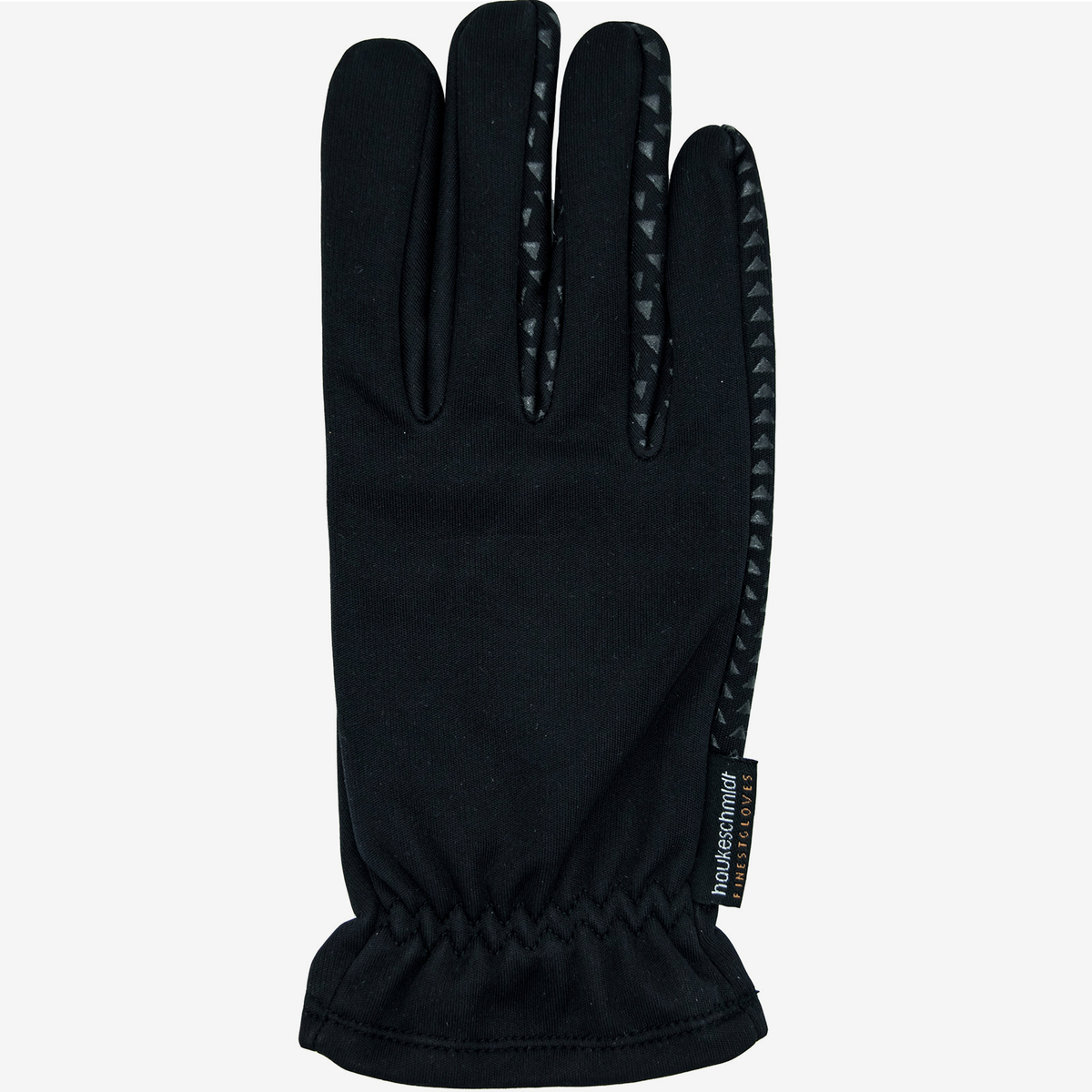 Hauke Schmidt Warm up gloves