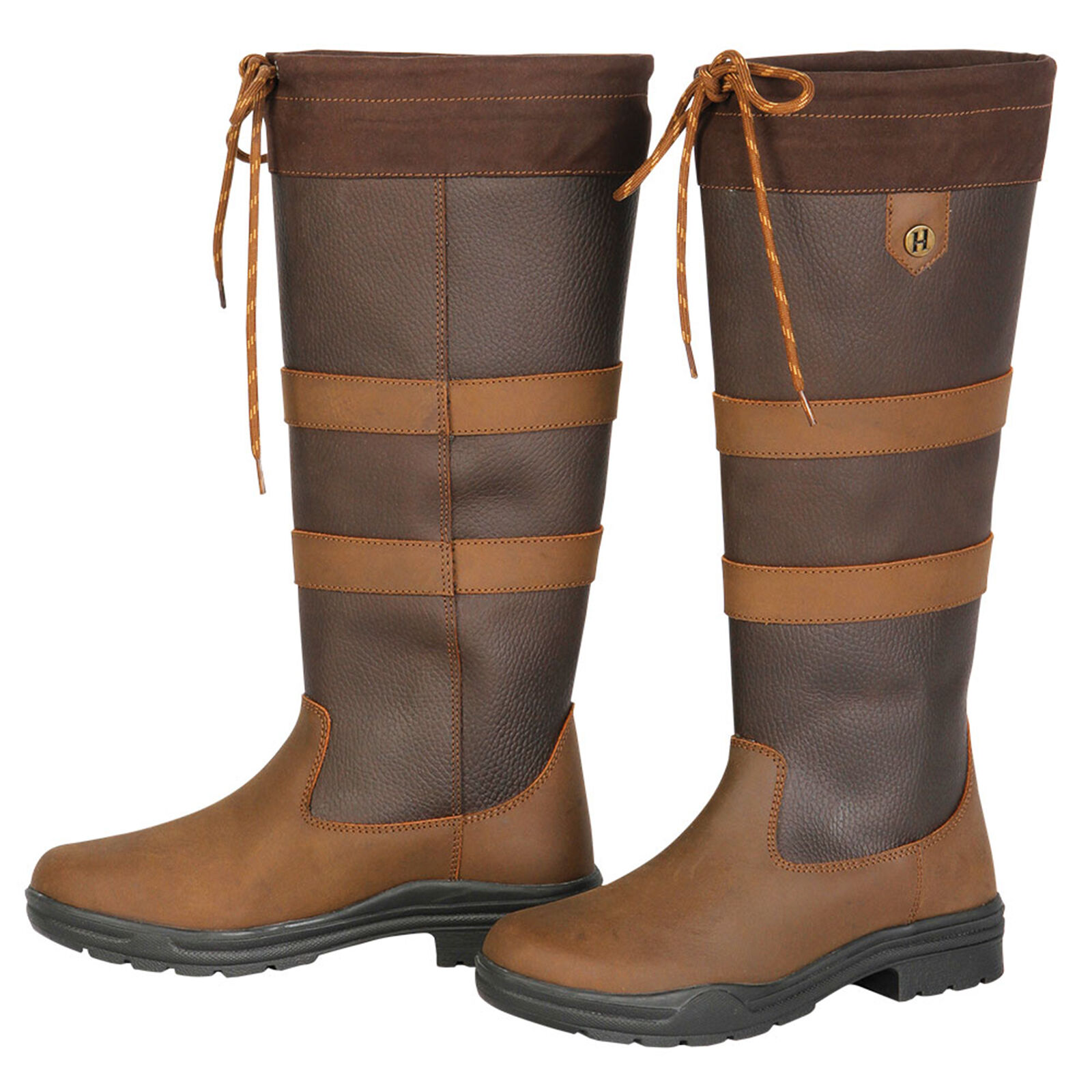 Harry/'s Horse HIVER reitstiefel WP Reflective