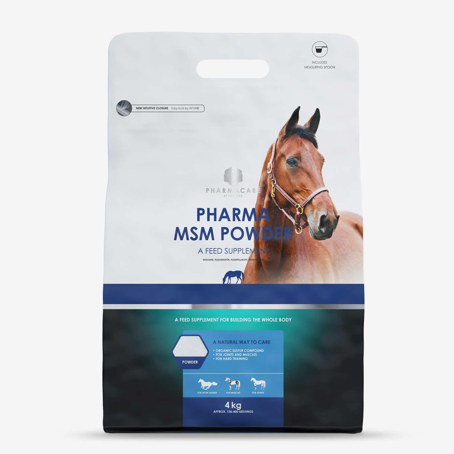Pharma MSM Powder , 4kg