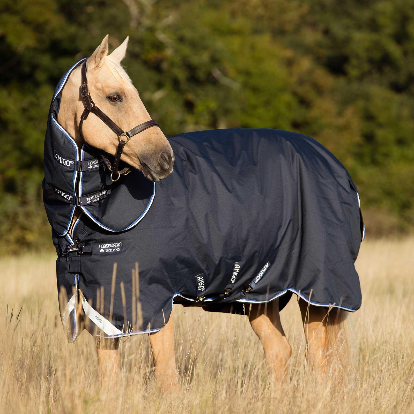 Horseware Amigo Bravo 12 Plus T O Lite