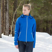 Horze Fredrica Women & Junior Short Soft-shell Jacket